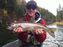 Blackfoot, River