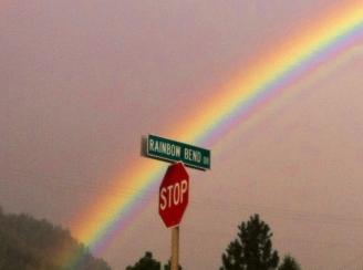 Rainbow Bend Drive